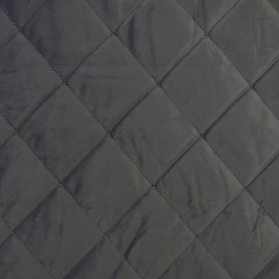 Wrought Iron Gates Velvet Upholstery Fabric - Quadro 3311