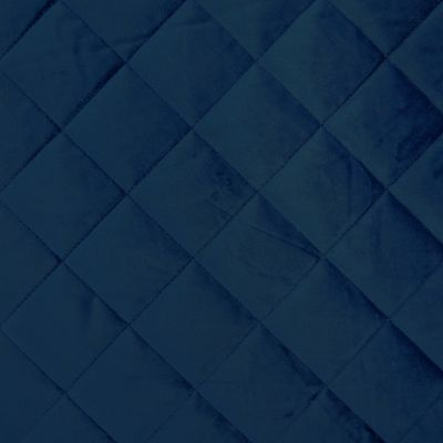 Midnight Sky Velvet Upholstery Fabric - Quadro 3314