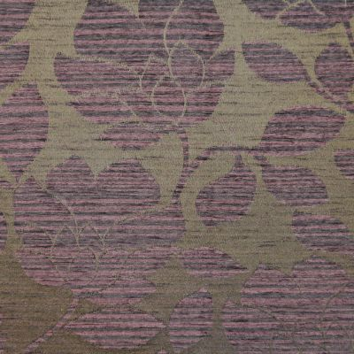 Mulberry Chenille Upholstery Fabric - Rialto 2645
