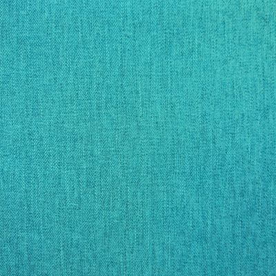 Blue Hawaii Chenille Upholstery Fabric - Savona 3162