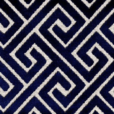 Serious Moonlight Velvet Upholstery Fabric - Sinfonia 3616