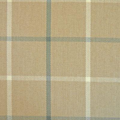 Scarlatti Check Washable Check Chenille Upholstery Fabric