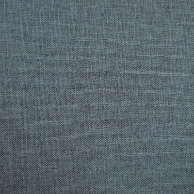 French Blue Chenille Upholstery Fabric - Tivoli 2398