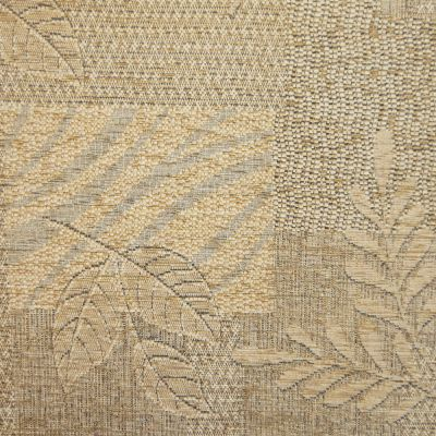 Biscuit Chenille Upholstery Fabric - Treviso 2507