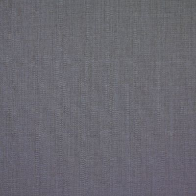 Grey Lead Flat Weave Upholstery Fabric - Zaza 2831