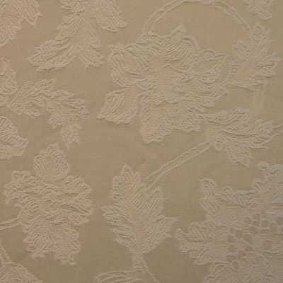 Toffee Cotton Upholstery Fabric - Tramonta 2585