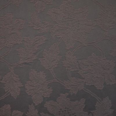 Elderberry Cotton Upholstery Fabric - Tramonta 2586