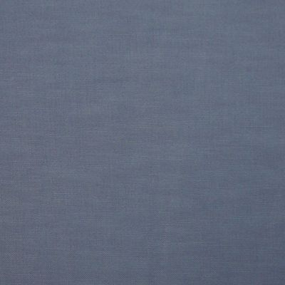 Nordic Blue Cotton Upholstery Fabric - Tramonta 2602