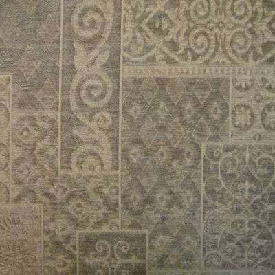 Praline Chenille Upholstery Fabric - Umbria 2281