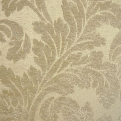 Soft Mink Chenille Upholstery Fabric - Umbria 2288