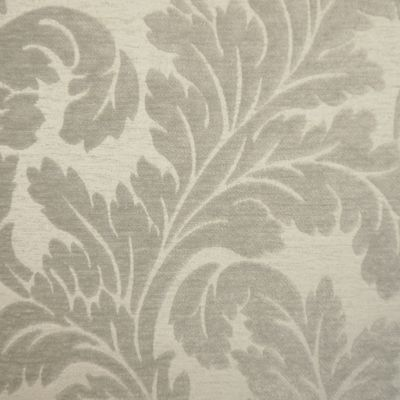 Taupe Chenille Upholstery Fabric - Umbria 2290