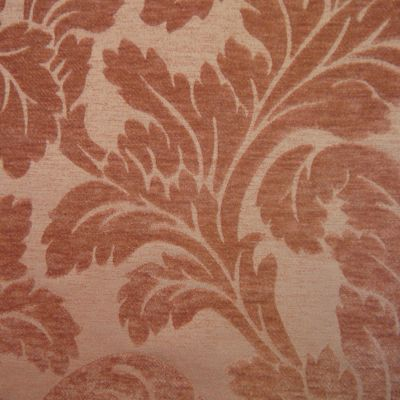 Saffron Chenille Upholstery Fabric - Umbria 2293