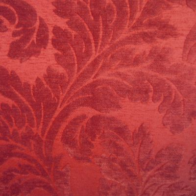 Cayenne Chenille Upholstery Fabric - Umbria 2294