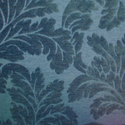 Bilberry Chenille Upholstery Fabric - Umbria 2296