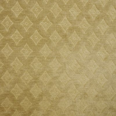 Gold Chenille Upholstery Fabric - Umbria 2299