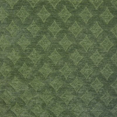 Moss Chenille Upholstery Fabric - Umbria 2305