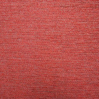 Blood Orange Chenille Upholstery Fabric - Piccolo 3091