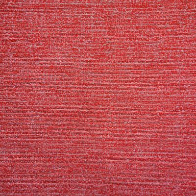 Venetian Red Chenille Upholstery Fabric - Piccolo 3092