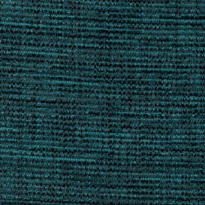 Totally Turquoise Chenille Upholstery Fabric - Luciano 3297
