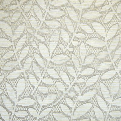 Not Quite White Chenille Upholstery Fabric - Fortuna 3469