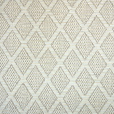 Not Quite White Chenille Upholstery Fabric - Fortuna 3477