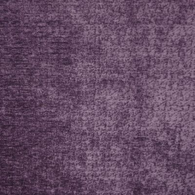 Purple Velvet Upholstery Fabric - Zeppo 2429