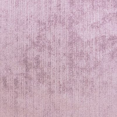 Lilac Velvet Upholstery Fabric - Assisi 2026