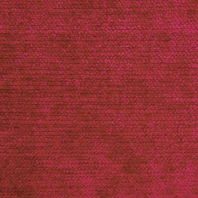 Ruby Red Velvet Upholstery Fabric - Brescia 1434