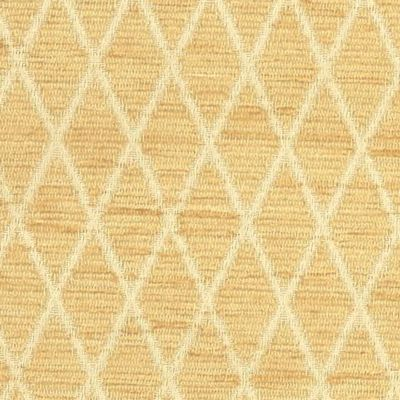 Pale Gold Chenille Upholstery Fabric - Brindisi 1006