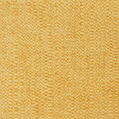 Hot Mustard Yellow Velvet Upholstery Fabric - Capri 1446