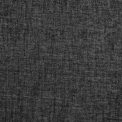 Charcoal Chenille Upholstery Fabric - Catania 2242