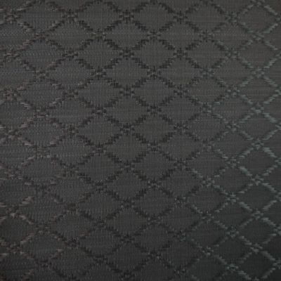 Black Horsehair Upholstery Fabric - Cavallo 1991