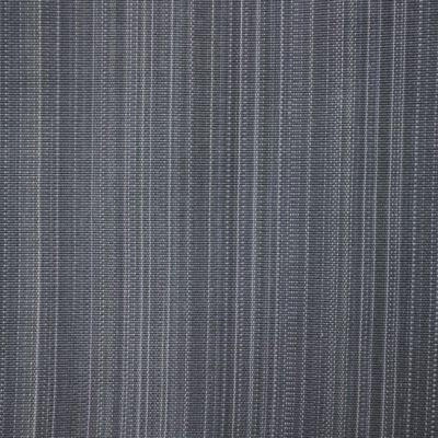Blue and Grey Horsehair Upholstery Fabric - Cavallo 1975