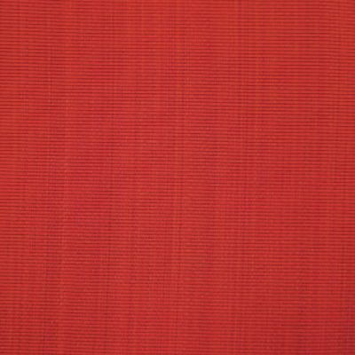 Red Horsehair Upholstery Fabric - Cavallo 1981