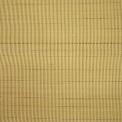 Daffodil Yellow Horsehair Upholstery Fabric - Cavallo 1990