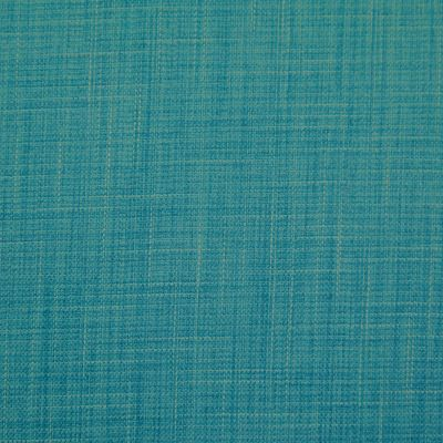 Kingfisher Blue Chenille Upholstery Fabric - Enzo 1698
