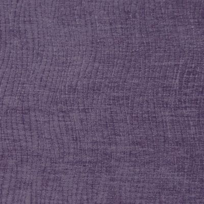 Purple Velvet Upholstery Fabric - Lucca 1907