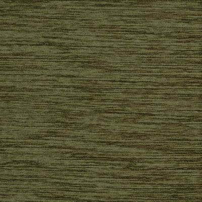 Bottle Green Chenille Upholstery Fabric - Maranello 1590