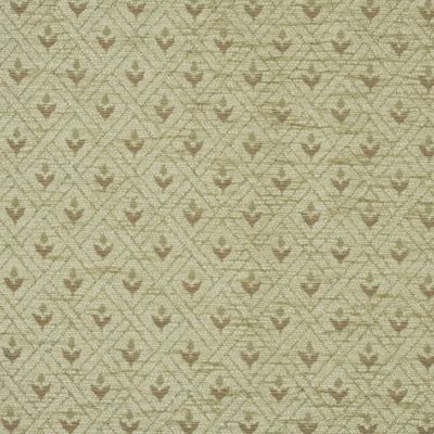 Mint Green Chenille Upholstery Fabric - Maranello 1600