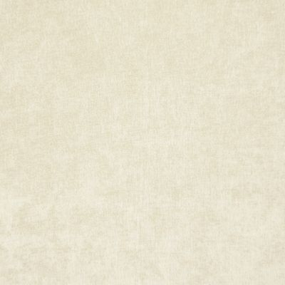 Ivory Velvet Upholstery Fabric - Messina 2052
