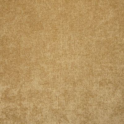 Caramel Velvet Upholstery Fabric - Messina 2054
