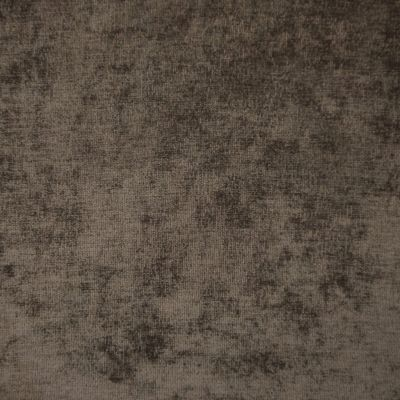 Peat Velvet Upholstery Fabric - Messina 2055