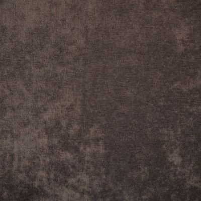 Mocha Velvet Upholstery Fabric - Messina 2056