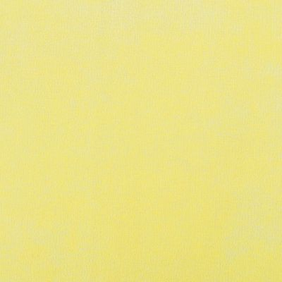 Lemon Velvet Upholstery Fabric - Messina 2067