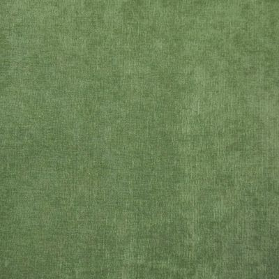Loden Green Velvet Upholstery Fabric - Messina 2069