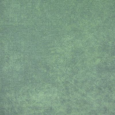 Sea Green Velvet Upholstery Fabric - Messina 2071