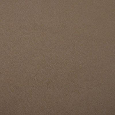 Praline Faux Leather Upholstery Fabric - Nappa 2250