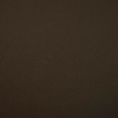 Espresso Faux Leather Upholstery Fabric - Nappa 2252