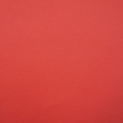 Lipstick  Faux Leather Upholstery Fabric - Nappa 2253