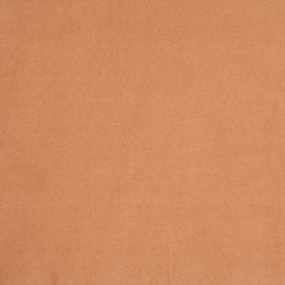 Tan Faux Suede Upholstery Fabric - Salerno 1609